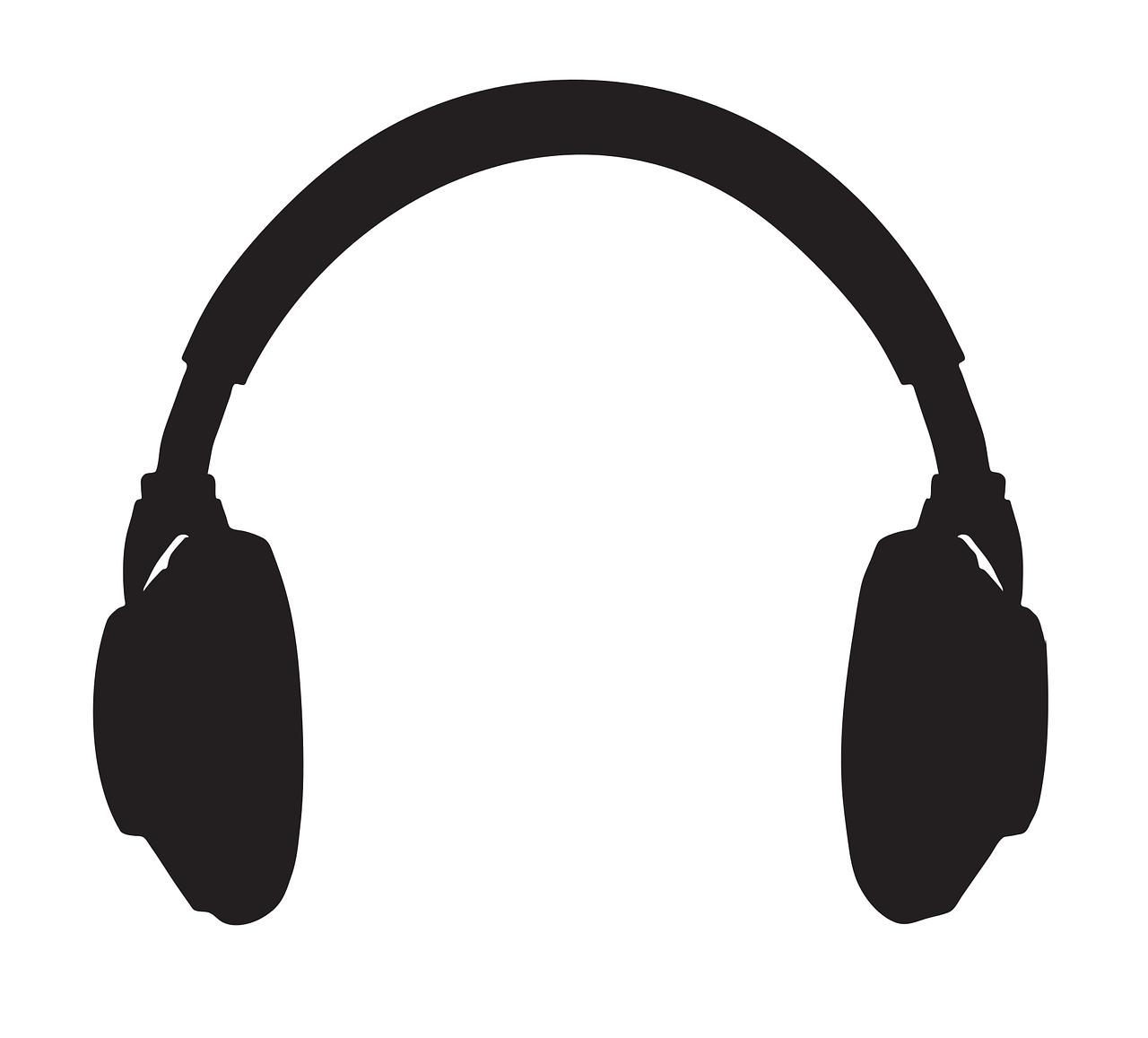 headphones, podcast, popular